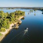 The River Club - Zambia