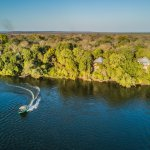 A land of adventure: The River Club - Zambia
