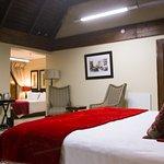 Foto de Sandton Lodge Inanda