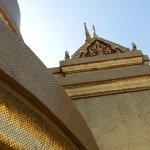 golden structures