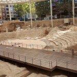 Foto de Museo del Teatro Romano de Caesaraugusta