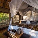 Photo de Wilderness Safaris Savuti Camp
