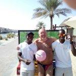 Cove Rotana Resort Ras Al Khaimah Foto