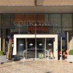 Foto de Courtyard Marriott Montpellier