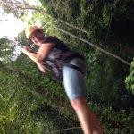 Photo of Flying Hanuman