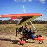 Introductory Flights over the Avon Valley