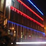 Billede af ferrotel Duisburg