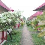 Photo of Eolia Beach Bungalows Resort