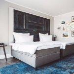 Renoviertes Standard Zimmer