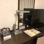 Foto de Osaka Daiichi Hotel