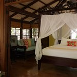Romantic casitas