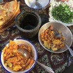 My favorite Iranian dish: Dizi