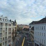 維也納貝爾特酒店照片