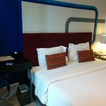 Photo of FX Hotel Metrolink Makkasan