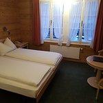 Foto de Hotel Chalet Swiss