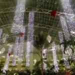 Atrium lights