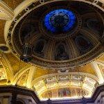 Interior de la Basílica otra toma