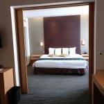 Foto de Grand Margherita Hotel