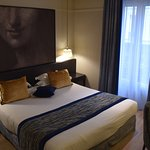 Foto de Hotel Chaplain