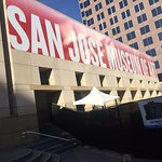 Photo of San Jose Museum of Art