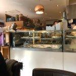 Photo de Hunkar Restaurant
