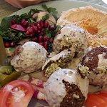 Photo of Mazaya Falafel