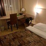Foto de Open City Hotel