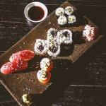 Freshest sushi