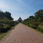 Fotografie: Vihara Phra Mongkhon Bophit