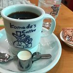Foto de Komeda Coffee (Eda)