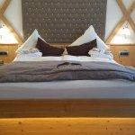 ABINEA Dolomiti Romantic SPA Hotel Foto