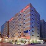 Foto de Hilton Garden Inn Riyadh Olaya