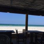 Foto de Blue Marlin Beach Restaurant
