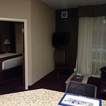 Photo of Best Western Plus Hannaford Inn & Suites