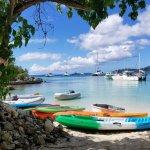 Фотография Virgin Islands Campground
