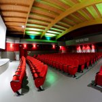 Cinema & Teatro