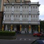 Foto Museum Tekstil