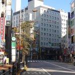 Photo de the b tokyo ikebukuro
