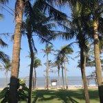 Photo de Sun Spa Resort Quang Binh Vietnam