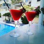 Antinea Suites Hotel & Spa resmi
