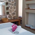 Foto de Antinea Suites Hotel & Spa