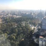 Hilton Mexico City Reforma Foto