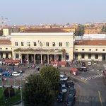 Foto de Mercure Bologna Centro