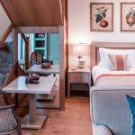 NEW Hay Loft Suites