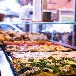 Pizza Fritti Sfizi