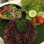 Photo de The salad concept