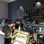 Foto de The Goat Herder - Espresso Bar