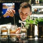 открытие SOHO Restaurant & bar