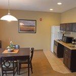 Mews Kitchen/Dining Room