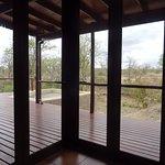 Foto de Idube Game Reserve Lodge